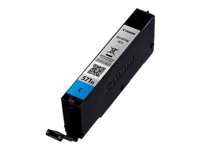 Canon CLI-571C XL Cyan Ink Cartridge
