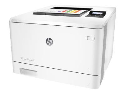 HP Colour LaserJet Pro M452nw Printer