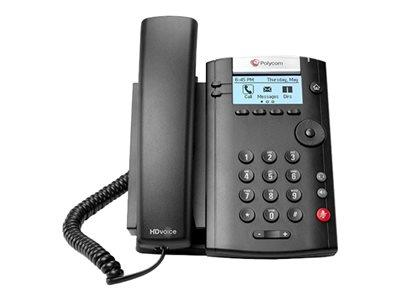 Polycom VVX201 Entry Level SIP Phone