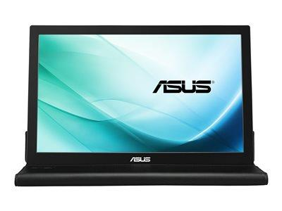 "Asus MB169B+ 15.6"" LED-Lit Monitor  IPS  1920 x 1080 USB Powered"