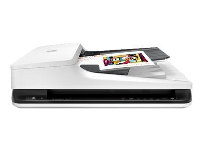 HP Scanjet Pro 2500 f1 Document Scanner