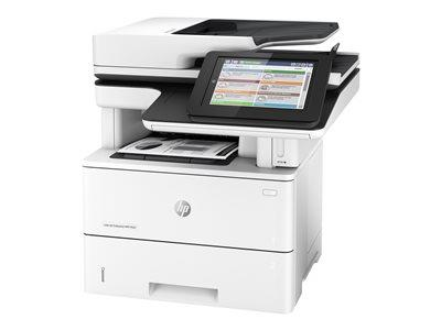 HP LaserJet Enterprise Flow M527c Mono Laser Multifunction Printer