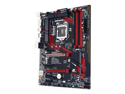 Gigabyte Z170 Gaming K3 Intel Z170 S1151 DDR4 M.2 USB3.1 ATX
