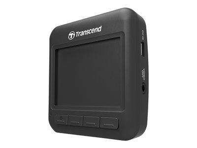 Transcend DrivePro 200 16Gb DashCam with Suction Mount