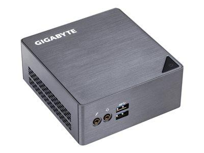 Gigabyte BRIX GB-BSi5H-6200 (rev. 1.0) Core i5 6200U 2.3 GHz