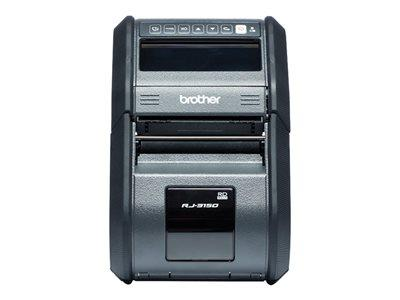 "Brother Mobile Printer 5ips 203dpi 1"" to 3"" wide print rec"