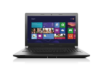"Lenovo B51-80 Intel Core i5-6200U 4GB 1TB 15.6"" Windows 10 Home"
