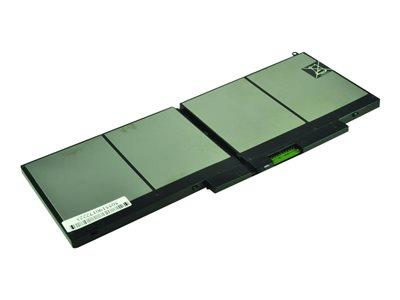 Dell Main Battery Pack 7.4V 6900mAh 51Wh