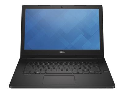 "Dell Latitude 3470 Intel Core i5-6200U 8GB 128GB SSD 14"" Windows 7 Pro"