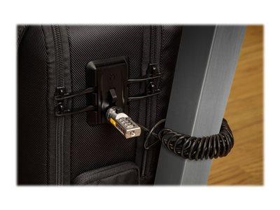 "Kensington SecureTrek 15.6"" Carrying Case"