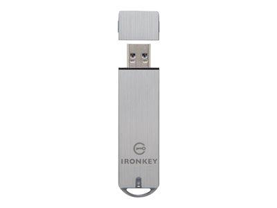 Kingston 16GB IronKey S1000 Basic FIPS USB 3.0