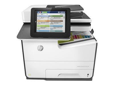 HP PageWide Enterprise Colour MFP 586xh