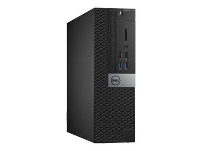 Dell OptiPlex 3040 SFF Intel Core i5-6500 8GB 128GB SSD Windows 7 Professional