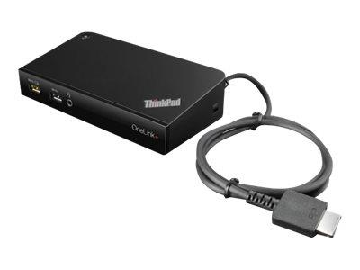 Lenovo ThinkPad Onelink+ Dock UK