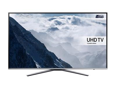 "Samsung 49"" 6 Series Smart Ultra HD 4K LED TV"