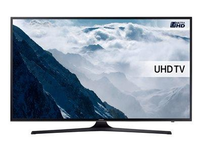 "Samsung 65"" 6 Series Smart Ultra HD 4K (2160p) LED TV"