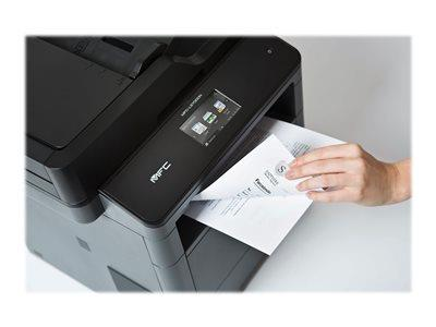 Brother MFCL5700DN All-In-One Mono Laser Printer