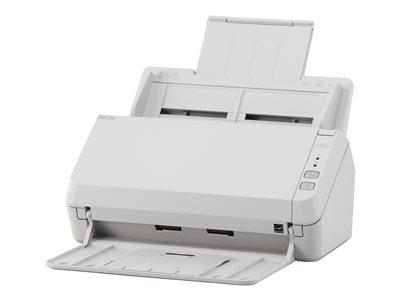 Fujitsu SP-1120 A4 Document Scanner