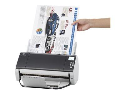 Fujitsu fi-7460 Duplex Document Scanner