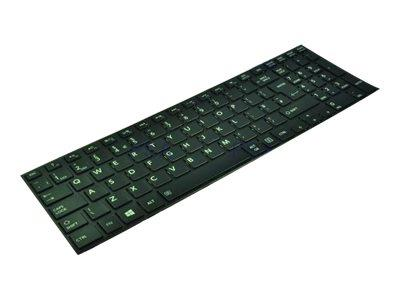 Toshiba Keyboard for Toshiba R50