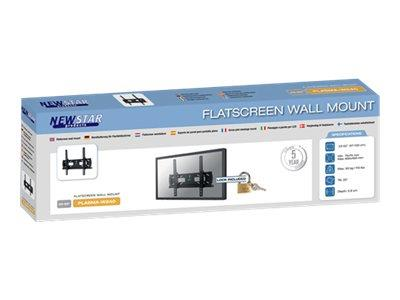 "NewStar Flatscreen Wall Mount 23-60"" 1 screen Tilt Vesa 7"