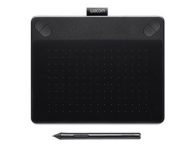 Wacom Intuos Comic Pen and Touch Graphics Tablet Medium