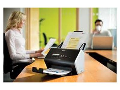 Brother ADS-3000N Professional High Speed Desktop Document Scanner