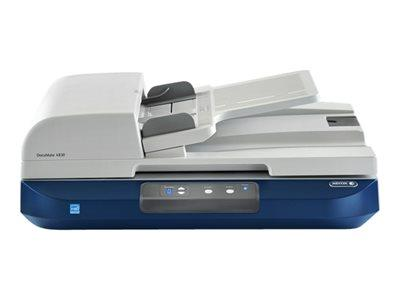 Xerox Documate 4830i Departmental Scanner