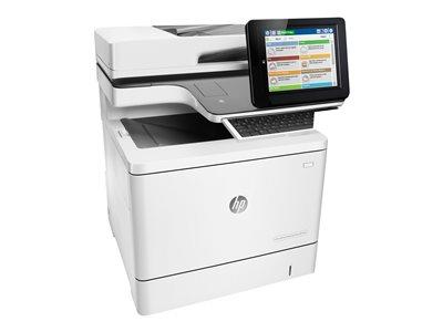 HP Colour LaserJet Managed Flow MFP M577cm