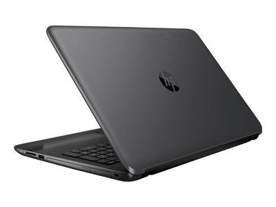 "HP 250 G5 Intel Core i3-5005U 4GB 256GB 15.6"" Windows 7 Professional 64-bit"
