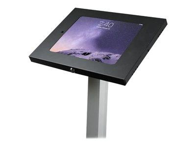 StarTech.com Lockable Floor Stand for iPad