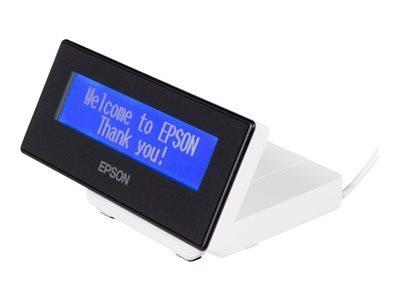 Epson Customer Display for TM-m30 White