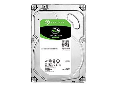 "Seagate 500GB BarraCuda SATA 6Gb/s 32MB 3.5"" Internal Drive"