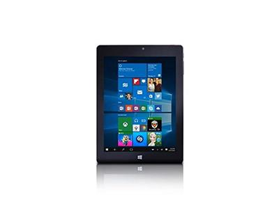 "Zoostorm SL8 i75 7.5"" Z3735G 1GB RAM 16GB Storage Windows 10 Tablet"