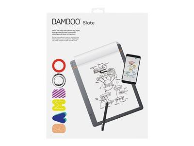 Wacom Bamboo Slate Small - A5 Graphics Tablet - Pre Order