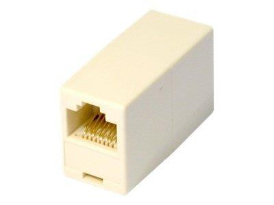 Cables Direct CAT6 RJ45 Couplers