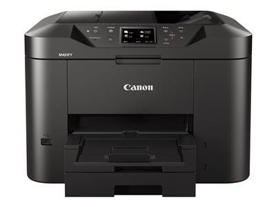 Canon MAXIFY MB2755 InkJet Multifunction Printer