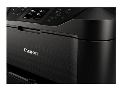 Canon MAXIFY MB5455 A4 InkJet Multifunction Printer