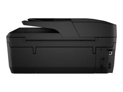 HP Officejet 6950 All-in-One - Multifunction printer
