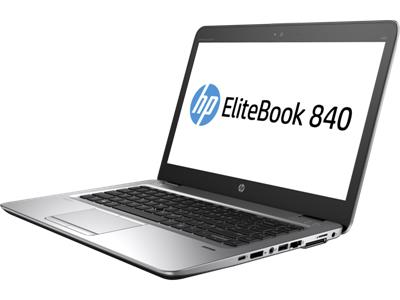 "HP EliteBook 840 G3 - 14"" - Core i7 6500U - 8 GB RAM - 512 GB SSD"