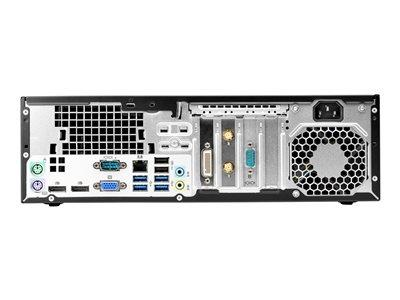 HP EliteDesk 705 G3 SFF A series A10-9700 8GB 500GB