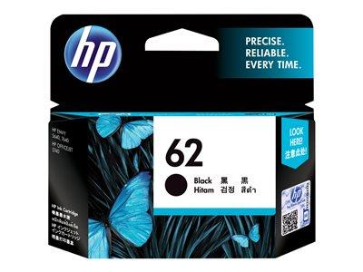 HP 1 x Black - Ink cartridge 200 pg