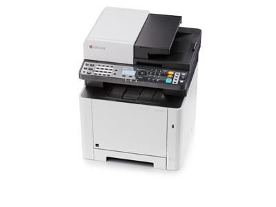 Kyocera ECOSYS M5521cdn A4 Colour Laser Multifunction