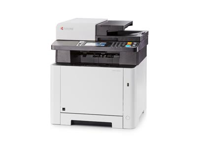 Kyocera ECOSYS M5526cdn A4 Colour Laser Multifunction
