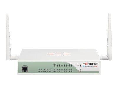 Fortinet FortiWiFi 92D Security Appliance