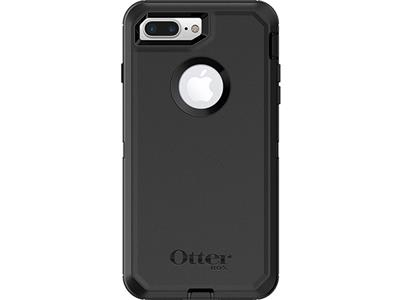 Otterbox Defender Series Case for Apple iPhone 7 Plus - Black