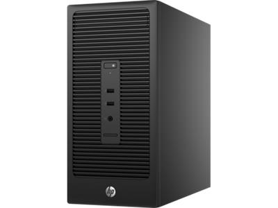 HP 280 G2 MT - Intel Core i5 6500 4GB SSD 256GB Windows 10 Professional