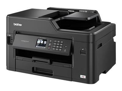 Brother MFC-J5330DW InkJet Multifunction Printer