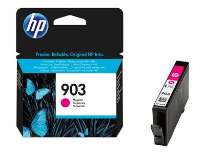 HP 903 Magenta Original Ink Cartridge For Officejet Pro