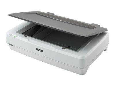 Epson Expression 10000XL A3 Colour Flatbed Scanner